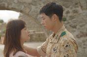 Song Joong Ki dan Song Hye Kyo Mulai Berpacaran Usai 'Shooting' DOTS