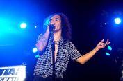 Kaka Slank Minta Slankers Pungut Sampah dan Puntung Rokok Setelah Konser