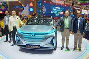 Konsep MPV Hybrid Murah Daihatsu Meluncur di GIIAS 2019