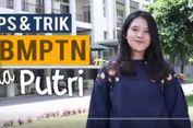 6 Tips UGM untuk 'Pejuang SBMPTN'