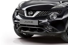 Nissan Juke Generasi Baru Pakai Mesin 1.000 cc