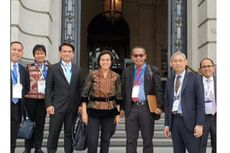 3 Hal Tak Nyaman Dialami Rombongan Sri Mulyani di KTT G20 Argentina