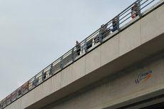 Antisipasi LRT Palembang Mogok, Kemenhub Dirikan Posko di Setiap Stasiun