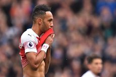 Liverpool Vs Arsenal, Kutukan