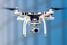 Diusulkan, 'Drone' Wajib Pasang Pelat Nomor