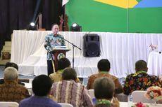 3 Strategi Menristekdikti Dorong PTN Indonesia Masuk Peringkat Dunia