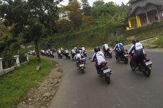 Tantangan Hari Kedua GSX-S 150 Jelajah Jawa