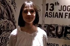 Zara JKT48 Belajar Akting dari Ringgo Agus dan Nirina Zubir