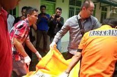 Polisi Menduga Lidya Bunuh Diri usai Habisi Nyawa Putrinya