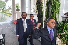 Jubir BPN: Pak Zulkifli Hasan Tak Meminta Bergabung dengan Koalisi Jokowi