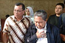 Diduga Cabul, SAB Diberhentikan dengan Hormat dari Dewan Pengawas BPJS