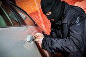 Polisi Tembak Pelaku Pencurian Bermodus Pecah Kaca Mobil di Wajo