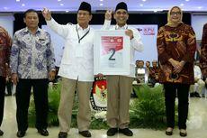 Gerindra, Prabowo Subianto, dan Pilihan Menjadi Oposisi