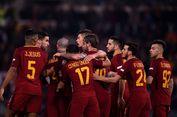 Direktur AS Roma Anggap Singkirkan Barcelona Bukan Hal Mustahil