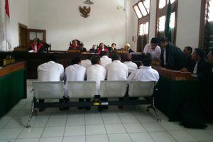 Jaksa Sebut Nama Uu Ruzhanul Ulum dalam Sidang Korupsi Dana Hibah Tasikmalaya.