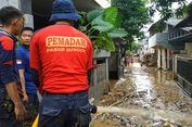 Banjir Jakarta, Camat Pastikan Warga Pejaten Timur Dapat Tempat Pengungsian