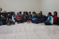 Sidak di Jaktim, Kemnaker Gagalkan Penempatan 20 Pekerja Migran Ilegal
