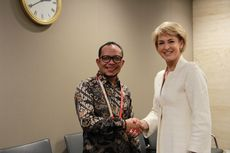 Sambut Bonus Demografi, Indonesia Dorong Negara G-20 Kerja Sama