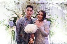 Siti Badriah Batal Gelar Pernikahan di Bali