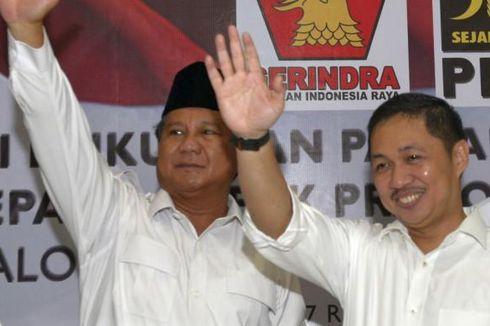 Deklarasi Maju Pilpres 2019, Anis Matta Ingin Duet dengan Prabowo