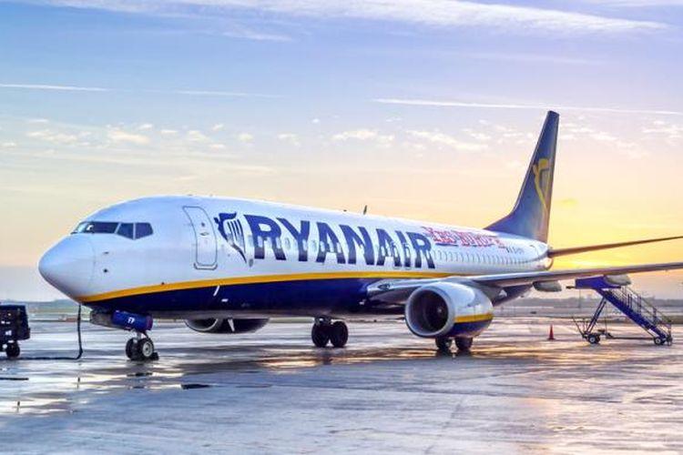 Pesawat Ryanair