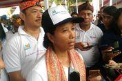 Menteri Rini Salurkan Bantuan BUMN Rp 930 Juta di Tarakan