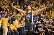 Tanpa Durant, Curry jadi Tumpuan