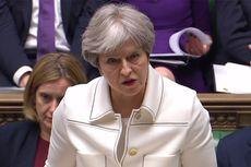 Oposisi Tuduh PM Inggris Serang Suriah karena Diperintahkan Trump