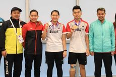 Susy Puas dengan Hasil BWF World Junior Championships