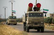 Delapan Kota di Suriah Selatan Kembali di Bawah Kendali Rezim Pemerintah
