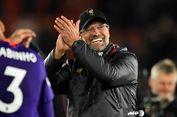 Klopp Sebut Liverpool Ingin Juara karena Fans
