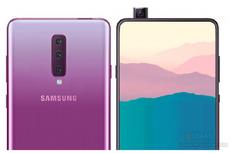 Situs Samsung Ungkap Keberadaan Galaxy A90 dengan Kamera