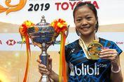 Pengalaman Juara di Thailand Jadi Bekal Fitriani di Indonesia Masters