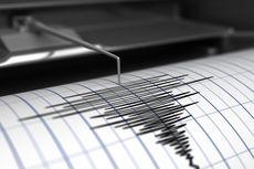Gempa Hari Ini: Guncang Sukabumi, Dipicu Bangunnya Sesar Citarik
