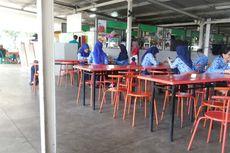 Tak Ikut Upacara Sumpah Pemuda, Sejumlah PNS DKI Nongkrong di Lenggang Jakarta