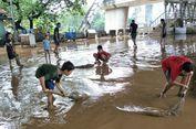 Ini Titik Banjir di Jakarta Selatan dan Timur