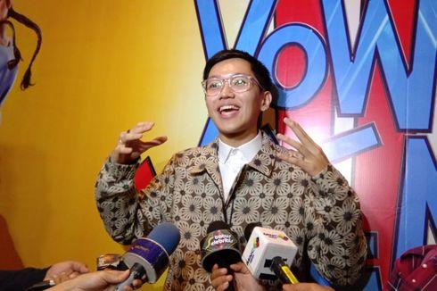 Yowis Ben Bikin Brandon Salim Ketagihan Ngomong Bahasa Jawa