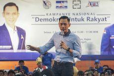 AHY Hadiri Pelantikan Destry Damayanti Jadi Deputi Gubernur Senior BI