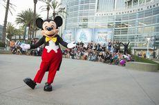 D23 Expo, Ajang Berkumpulnya Para Fans Disney