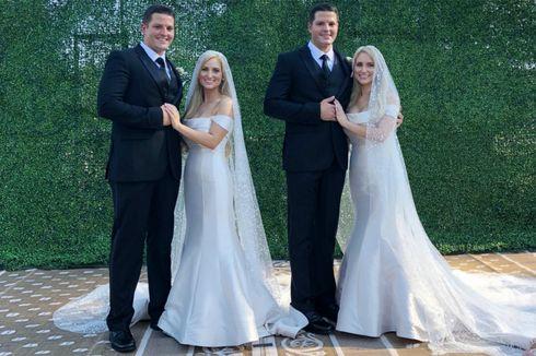 Jika Kembar Identik Menikahi Kembar Identik, Bagaimana Keturunannya?