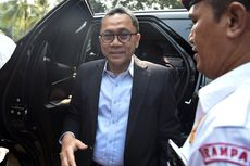 Beda dengan Amien Rais, Zulhas Sebut Dukung Jokowi Tak Mesti Bersyarat