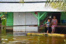 Antisipasi Banjir di Sulawesi Tenggara, Tiga Bendungan Dibangun