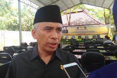 Anggotanya Terjaring OTT, Ketua DPRD Mataram Minta Maaf