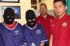 Curi Ribuan Botol Cairan Infus, Dua Mantan Karyawan Rumah Sakit Ditangkap