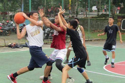 Cara Penggawa NSH Jakarta Gaet Pebasket Muda di Sukabumi