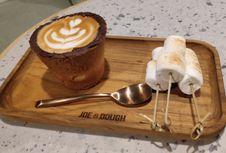 Kafe Asal Singapura, Joe & Dough Buka di Jakarta