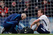 Cedera Bisa Hambat Harry Kane Raih Gelar 'Top Scorer'