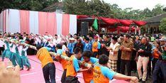 Wali Kota Semarang Sebut Santri Identik dengan Kesantunan