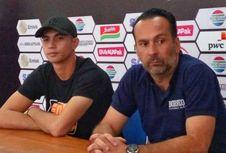 Resmi, Borneo FC Akhiri Kerja Sama dengan Pelatih Fabio Lopez