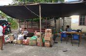 Pulihkan Korban Gempa Palu, Setapak Libatkan Perempuan